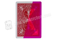 bicycle playing cards - XF Professional Magic Props USA Paper Bicycle Standard Marked Playing Cards