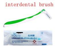 Interdental Brush - Oral Hygiene Interdental brush Oral Care Interdental Brush mm Toothbrush Floss High Strength Brush Long Handle