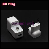 adapter led displays - Multi plug travel adapter W V A two port USB charger AU EU US UK plug wall charger with LED charging display inb retail box
