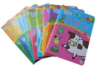babys pictures - HOT original years old baby color digital picture english book for baby babys education book can wirte and wipe