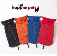 Wholesale Waterproof Dog Coats Spring Autumn Winter Jackets Outerwears Pets Dogs Clothes Color All Size