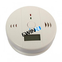 carbon monoxide detector - Digital Warning Alarm Detector For Home Carbon Monoxide CO Gas New Hot Selling