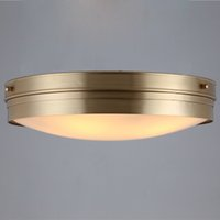 rgb led panel - Indoor Ceiling Lights Round Remote Control Aluminum Surface Mounted Panel Lights Ceiling Lights in Living Room Bedroom X35606