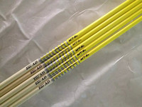 Wholesale Oem golf shafts Tour AD MT S graphite shaft New golf clubs driver woods shaft