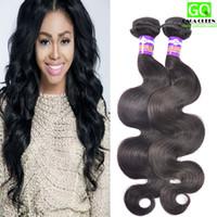 bella dream - Cheap Peruvian Virgin Hair Body Wave Extensions Mink A Unprocessed Bella Dream Hair Bundles Double Weft Natural Color Hair
