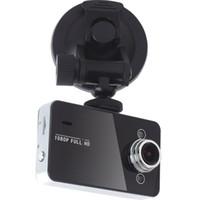 Wholesale Car DVR Recorder K6000 Retail Box Full HD Vehicle Cameras Camcorder quot P Vehicle Black box Night Version Wide Angle Lens Dvrs