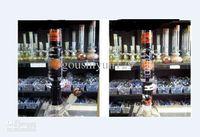 Wholesale PURE ZERO REVERSAL FREEZABLE COIL Glass INCH