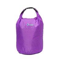 Wholesale L L L Waterproof Dry Bag Water Resistant for Canoe Floating Boating Kayaking Camping Dry Storage MC0001 smileseller