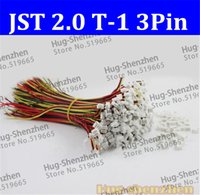 Wholesale OWK High Quality Mini Micro JST Pin Connector w Wire x