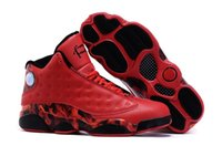 basketball the heat - High quality of the retro ray Allen Heat red gym men s basketball shoes and sports coach shoes sell cheap
