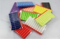 Wholesale Nerf N strike Elite Rampage Retaliator Series Blasters Refill Clip Darts electric toy guns soft nerf bullet outdoor toy bullet A HOT