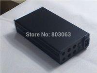aluminum enclosure diy - 1105 Full Aluminum Enclosure case Preamp box PSU chassis DIY AQ Amplifier Cheap Amplifier