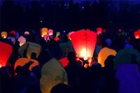 Cheap balloon dress Best balloon paper lantern
