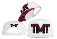 Cheap tmt Snapback hats baseball Caps for men women 2015 New Color grey black white Cheap hip hop capsTMT Snapbacks Mix Order Free Ship