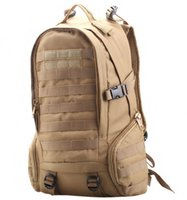 Wholesale Travel Bags Tactical Military Backpack Molle Camouflage Bag Outdoor Sports Camping Hiking Backpacks Free DHL Fedex