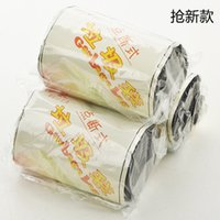 Wholesale 2015 x60cm High Quality multi color rubbish trash garbage bags thick eco friendly trash bags cleaning pet dog kitty rubbishZ00237