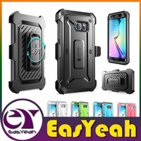 beetle body - Galaxy S6 Supcase Cases Unicorn Beetle PRO Series Full body Rugged Holster Case for Samsung Galaxy S6 S6 Edge With Swiveling Belt Clip