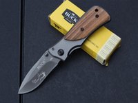 folding knife - 3Cr13 Steel BUCK MF4 Pocket Knife X35 Small Folding Knife Outdoor Mountaineering Camping Folding Knife Gift Knives Daily Gifts
