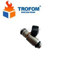 Wholesale High quality fuel injector for Fiat Brava Marea Weekend Multipla Marea Lancia Dedra Lybra IWP064