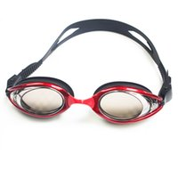 Wholesale Antimist strengthen the waterproof pc metal frame goggles s962m