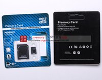 Cheap DHL 128 64 32 16GB Micro Memory TF Card for Galaxy S5 Note 2 3 4 Huawei HTC Android Smart Phone SD Memory Card with Free SD Adapter 50pcs