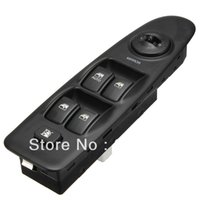 Wholesale New Left Front Driver Master Electric Power Window Switch for Hyundai Elantra