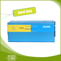 Wholesale 12v to V HZ pure sine wave inverter w inverter Pure sine wave inverter pv inverter
