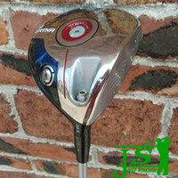 Wholesale golf clubs big bertha ALPHA driver loft regular or stiff flex golf driver right hand