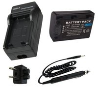 Wholesale Details about Battery Charer for Sony HDR TG1 HDR TG3 HDR TG5 HDR TG5V Handycam Camcorder