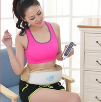 kneading sauna - Body Loss Weight Belt Machine Slimming Belt tourmaline belt Fat Burning Fitness body fitness