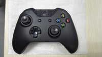 Wholesale Brand new Wireless controller for Microsoft XBOX ONE black color