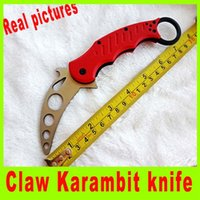 Cheap Fox Claw Karambit knife Best hunting knife