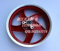 aluminum hub rings - Mini car tieniu large car front wheel hub vacuum felly aluminum wheels aluminum ring order lt no track