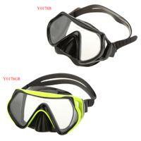 Wholesale Hot Sale Adult Anti fog Diving Equipment Adjustable Swimming Goggles Mask Glasses
