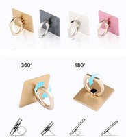 car stand - Luxury Finger Grip Phone Stand Ring Holder Degree ring Holder hook for Mobile Phones and Tablets Car Using Phone Stand Ring Holder