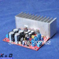 amplifier heatsink - pc LM1875 NE5532 Audio Power Amplifier Board Heatsink heatsink paste heatsink pad heatsink pad