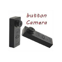 hidden camera with voice recorder - Mini Digital Spy Button DVR Hidden Camcorders Camera Button Audio Video PC DVR Voice Recorder Camera With Gift Package