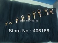 beryllium tools - 10 Copper Alloy Double Box Offset Wrench Spanner Sets Beryllium Bronze Non sparking Safety Hand Tools