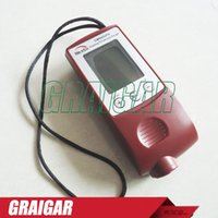 Wholesale Nicety CM8802FN Coating Thickness Gauge Paint Thickness Meter Tester