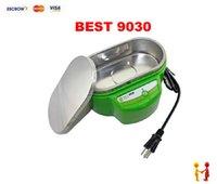ultrasonic cleaner - Freeshipping BEST W Digital Ultrasonic Cleaner cleaning machine