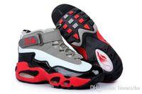 griffey shoes - 2015 Hot sale Fashion kobe Griffey Jr Basketball Shoes for men Brand Ken Griffs Mens Athletic Sports footwear size