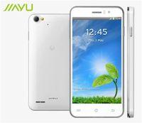 4,7 pulgadas Jiayu G4T Quad Core MTK6589T 2GB RAM 32GB ROM Android 4.2 Teléfonos Móviles 3G WIFI 13MP Cámara Gyroscope- Blanca