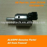 Wholesale AL4 DP0 DPO EPC solenoid