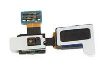 Wholesale Original Hot Ear Speaker Earpiece Light Sensor Flex Cable for Samsung galaxy mega I9200 repair parts