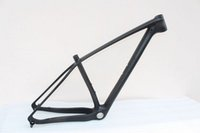 Wholesale AXLE er Hot sales Full Carbon Mtb Frame Mountain Bicycle Frame Carbon Mtb er