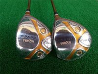 honma golf clubs - Honma Beres S Fairway Woods Honma Beres Golf Woods OEM Golf Clubs Regular Stiff Flex Graphite Shaft Come With Head Cover Wrench