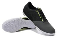 shoes dropship - HOT New Arrivals Mens Midnight Fog Elastico Pro III Indoor IC Soccer Shoes Top Quality Brand Futsal Football Boots Many Colors Dropship