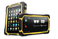 7.0 inch - T70 Waterproof Tablet PC Rugged phone IP67 inch MTK6589 Quad Core GHz x600P GB GB MP MP G WCDMA Tablet PC