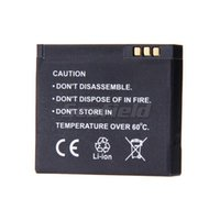 Wholesale New Makibes Battery for Xiaomi Yi Action Camera Camcorder V mAh Li ion