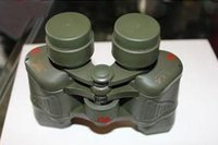 Wholesale Telescope Army Green Built coordinates high definition high magnification binoculars